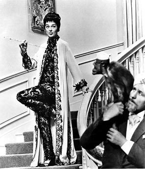 Auntie Mame: Auntie Mame, Rosalind Russell, Poor Sucker, Rosalindrussell, Mame 1958, Style Icons, Costumes Design, Aunty Mame, Favorite Movie