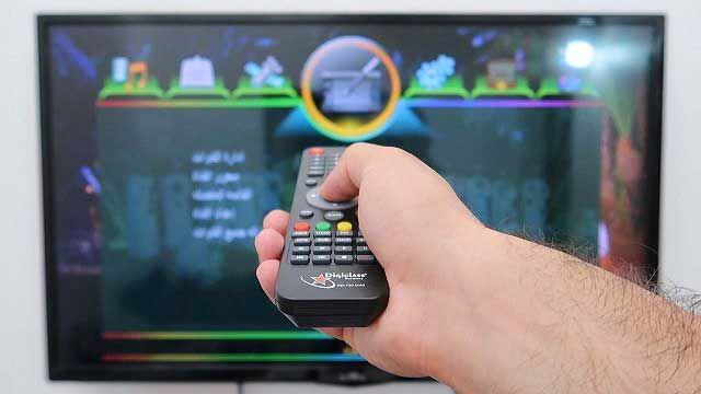 طريقة تنظيم القنوات على جميع أجهزة الإستقبال أو الرسيفرات الجديدة Electronic Products Electronics Walkie Talkie