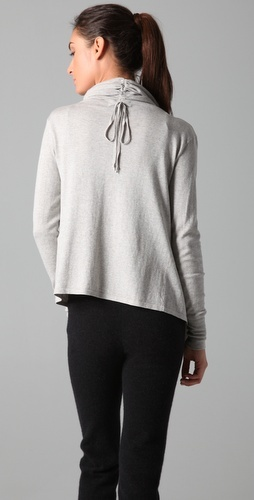 RLX Ralph Lauren Long Sleeve Cardigan...pinning so I don't forget how you are supposed to wear it lol