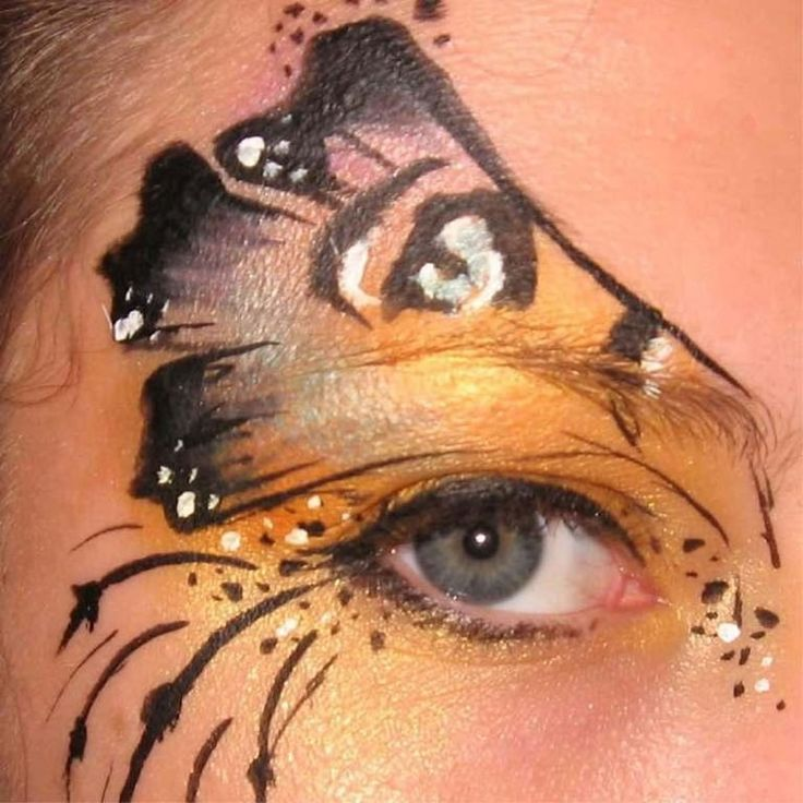 Face Art & Face Painting Course
