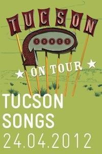 """TUCSON SONGS – DIE TOUR  MIT SERGIO MENDOZA Y LA ORKESTA, BRIAN LOPEZ, MARIANNE DISSARD UND ANDREW COLLBERG    Für Musik-Experten ist die Stadt als Heimat von Calexico und Giant Sand längst ein Begriff. Eins der best gehütetsten Geheimnisse der S-amerikanischen Indie-Szene aber ist die Vielfalt und Qualität, die sich im Süden von Arizona – jenseits der beiden großen Namen – entwickelt hat. Mit der Compilation """"Tucson Songs"""" wird diese Szene zum ersten Mal einem größeren Publikum vorgestellt."""