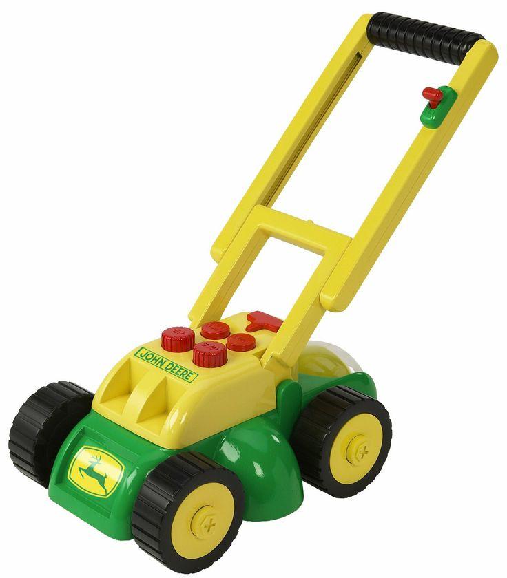 John Deere Lawn Mower - Best Price