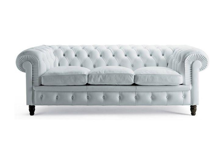 21 best divani in stile images on pinterest interior - Sofa chester barcelona ...