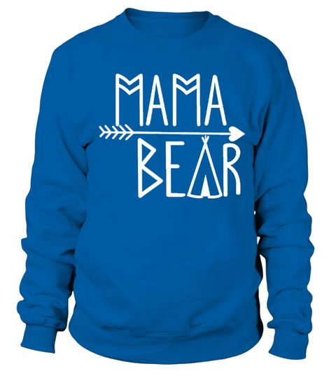 # MAMA BEAR WITH STAND WITH STANDING ROCK! .  Mama Bear T-Shirt T Shirt Tee Women Ladies Gift Present Custom Mothers Day New Mommy Baby Shower Pregnancy Momma Mommy Mom Maternity REveal maternity announcement pregnancy reveal gifts for moms mommy to be aw