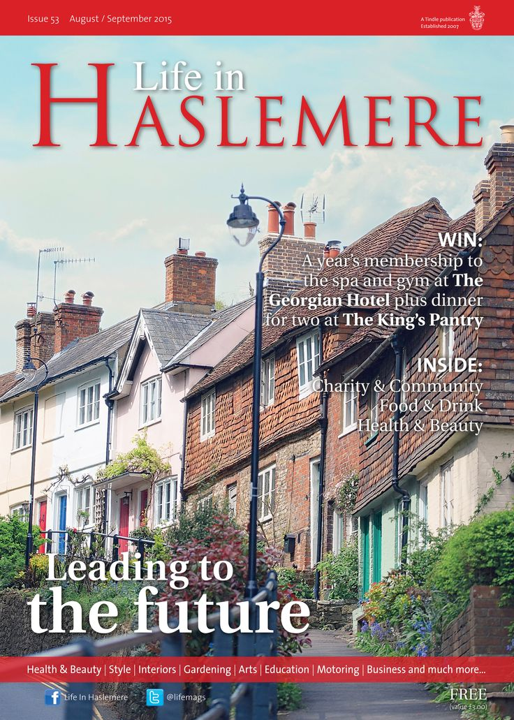 Leading to the future ~ Life in Haslemere Aug-Sept 2015, photo by @kjphotograph #locallife #Haslemere #Surrey #shepherdshill #history #heritage #past #present #future