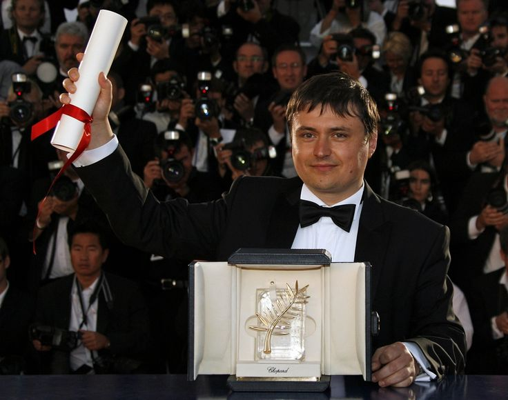 Romanian Director Cristian Mungiu to Serve as President of the Cinéfondation and Short Films Jury at 2017 Cannes Film Festival