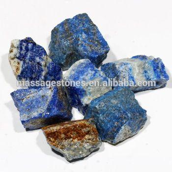 Wholesale Wholesale Lapis Lazuli Natural Tumbled Rough Gemstone ...