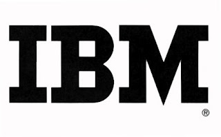 History of All Logos: IBM Logo History