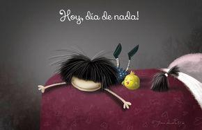Puro Pelo es una creación del ilustrador Juan Chavetta, quien dio vida a esta tierna amante de la naturaleza para enseñarles a los niños que se pueden divertir sin tanta tecnología. Que jugar en el lodo, montar en bicicleta o remontar cometas como lo hacían sus padres de pequeños, es igual o más interesante que presionar botones en una computadora o Tablet. Juan se inspiró en una muñeca japonesa, un personaje del cineasta Tim Burton (La Mirona) y su propia infancia en Zárate (provincia de…