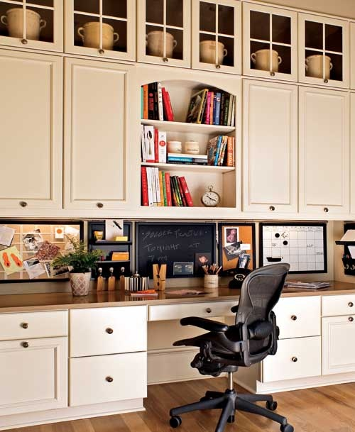 14 Best Images About Home Office Spaces On Pinterest