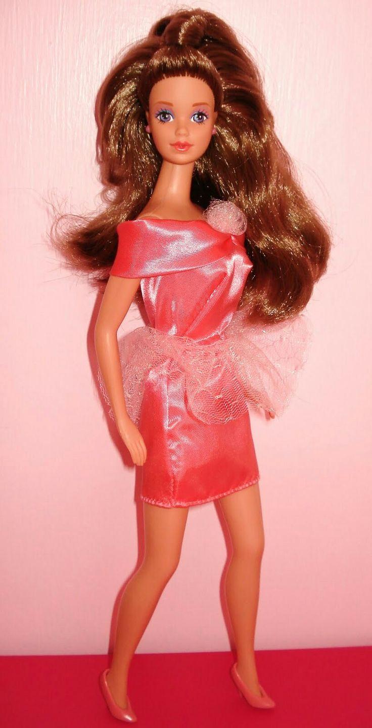 333 besten Barbie Style Bilder auf Pinterest | Barbie stil ...