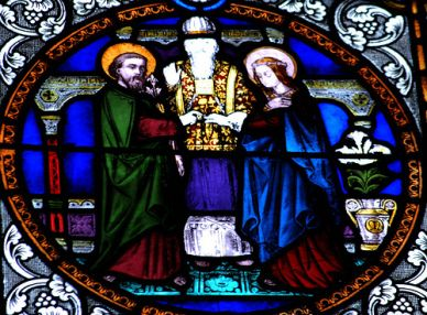 The Pergamos Church Age - Revelation 2:12-17