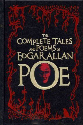 The Complete Tales and Poems of Edgar Allan Poe (219,81,-)