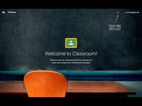Google zrobił to dobrze, czyli jak powinna wyglądać edukacja w polskich szkołach