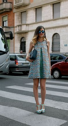 Inspiraciones: El estilo de Eleonora Carisi | El Blog de SecretariaEvento