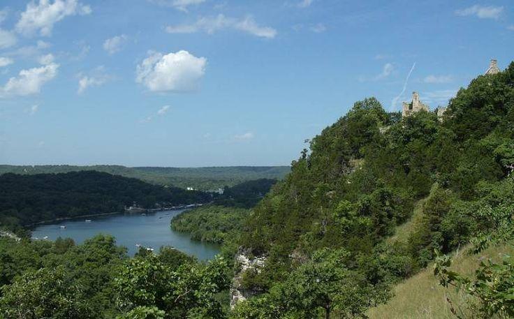 Ha Ha Tonka State Park   Missouri State Parks