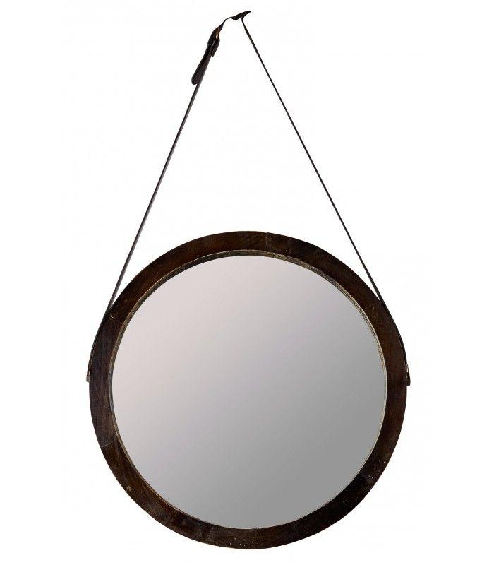 Les 28 meilleures images propos de miroir mon beau for Miroir long bois