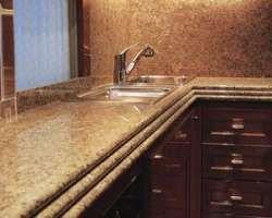 Кухонные столешницы – выбираем материал