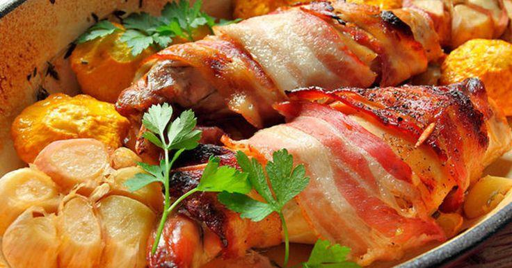 Блюда из кролика: 10 рецептов для новогоднего стола