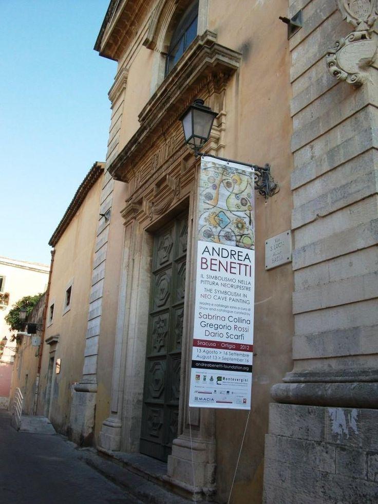 Andrea Benetti Italy