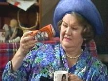 patricia routledge död