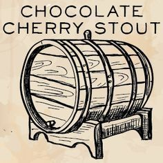 "A Homebrewers' Guide to brewing ""I Want Candy"" (A Chocolate covered Cherry Stout brewed by Errica Cook. Homebrewing Recipe: Chocolate Cherry Stout"