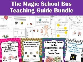 17 best images about science resources grades 4 8 the Teacher Clip Art Magic School Bus Teacher