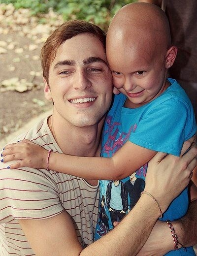 Kendall Schmidt..From Big Time Rush! and  a fan <3