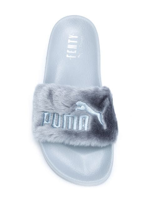 the best attitude a1dad 89d01 Fenty X Puma Fenty Puma x Rihanna slides | Clothing 2019 in ...