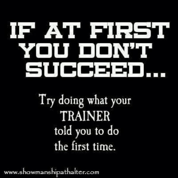 Humor Inspirational Quotes: Best 25+ Personal Trainer Quotes Ideas On Pinterest