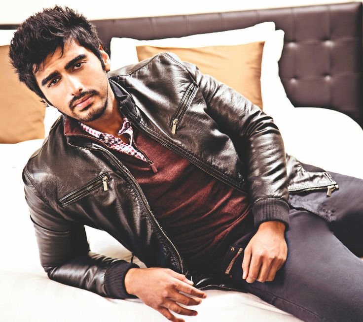 Arjun Kapoor Says Hes Paranoid About Becoming Obese Again