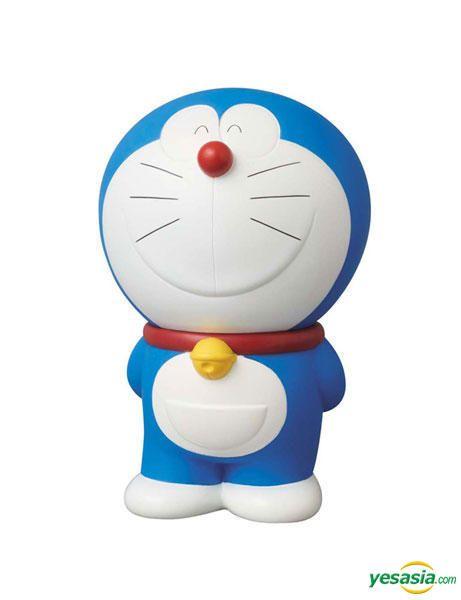 Ultra Detail Figure : 116 Doraemon (Smile Ver.)