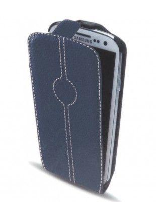 Etui Faconnable bleu pour Samsung Galaxy S3 http://www.phonewear.fr/9335-thickbox/etui-samsung-galaxy-s3-i9300-faconnable-flap-vertical-cuir-bleu.jpg 19,90€