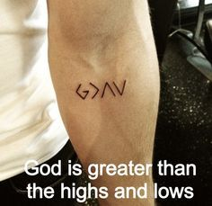 god is within her she will not fall tattoo - Google Search