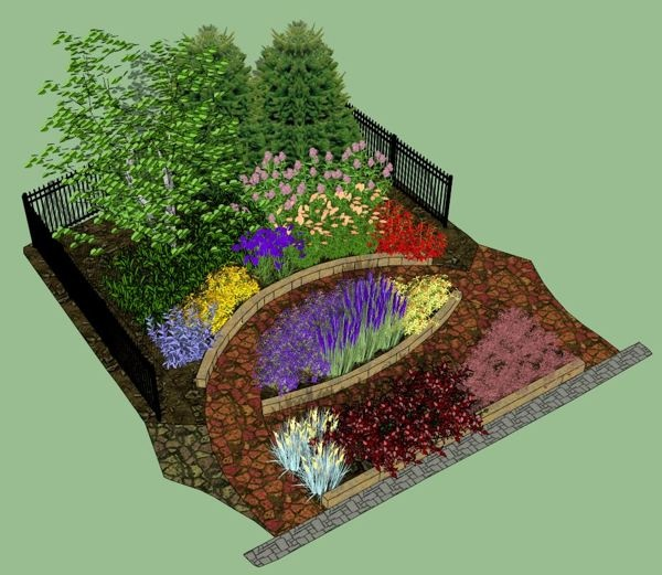 Backyard Designs Images Model Home Design Ideas Fascinating Backyard Designs Images Model