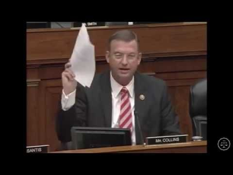 There is no evidence Hillary did anything criminal says Republican head of FBI to Congress. There is no case!