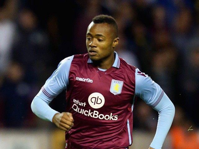 FA to investigate Aston Villa striker Jordan Ayew's 'confrontation with fans'