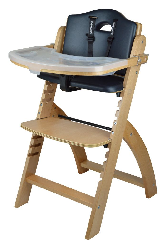 Abiie Beyond Y High Chair Giveaway Wooden High Chairs Wood High Chairs Modern High Chair