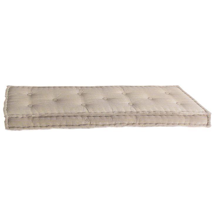 french mattress cushions newport mattress cushion frenchstyle handpainted and