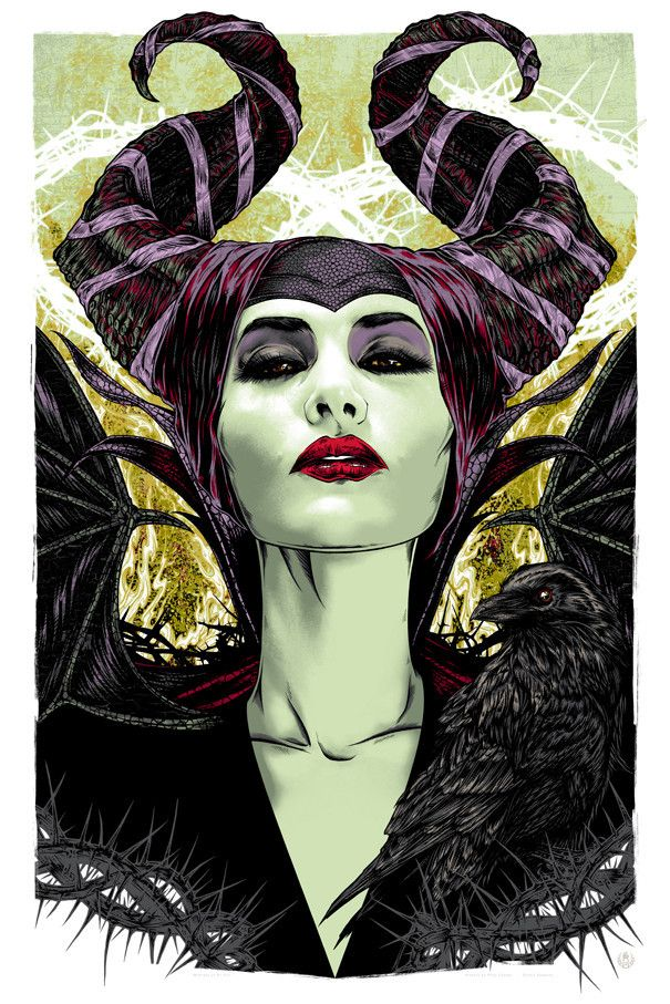 Rhys Cooper - Mistress of All Evil