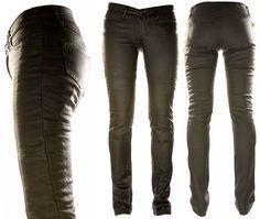 Draggin Jeans Slix ladies kevlar jeans