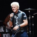 Billy Idol has added 19 dates to his summer 2013 itinerary. The 'White Wedding' singer was previously announced as a Bonnaroo performer, and now he's scheduled shows across the country around that June 15 date in Tennessee. Tickets for many of the dates go on sale this Friday (March 22).