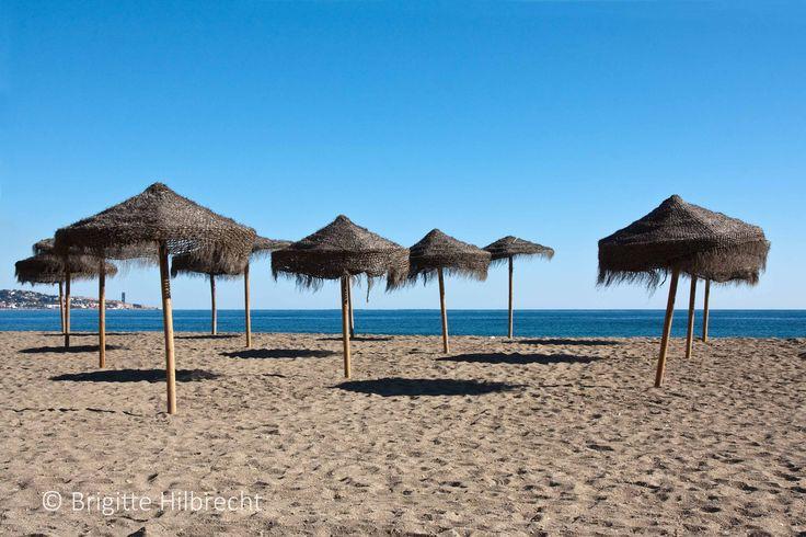 #Málaga #beach #LaMalagueta / All places of interest you'll find here: https://www.amazon.co.uk/M%C3%A1laga-Capital-Coast-Brigitte-Hilbrecht/dp/1533288097/ref=sr_1_30?s=books&ie=UTF8&qid=1464171272&sr=1-30&keywords=malaga