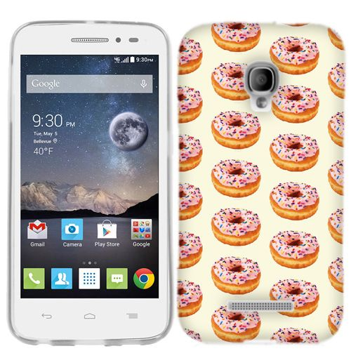 Cell Cases USA - Alcatel One Touch Pop Astro Donuts Case Cover, $9.99 (http://cellcasesusa.com/alcatel-one-touch-pop-astro-donuts-case-cover/)