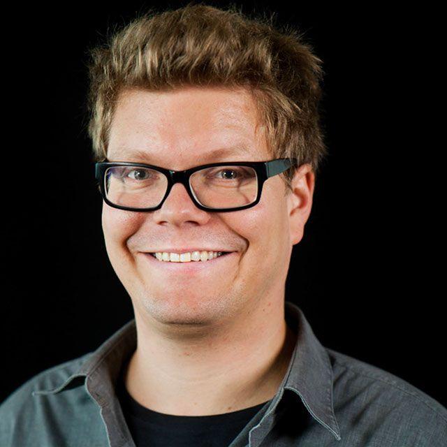 Helsinki Comedy Festival on täällä jälleen syyskuussa! Alumnimme Heikki Vilja on päässyt lähes neljänkymmenen kuuman stand-up -naurattajan joukkoon. Lisää festarista www.helsinkicomedy.com