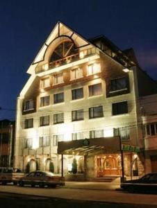 Hotel Best Western Finis Terrae, Punta Arenas   #chile #patagonia