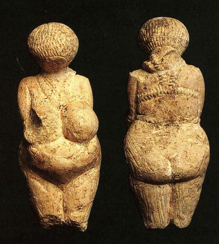 Картинки древних костенок