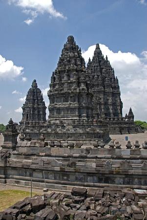 Prambanan 3 - Yogyakarta, Indonesia