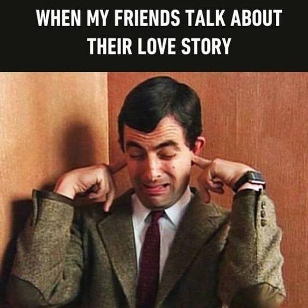 Singles Memes Single Memes Friends In Love Best Friends Funny