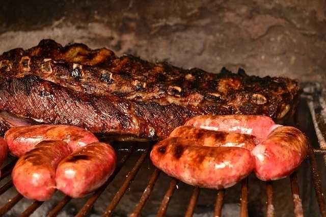 Asado argentino: cosas que nunca debes hacer | Recetas de Cocina Casera - Recetas fáciles y sencillas